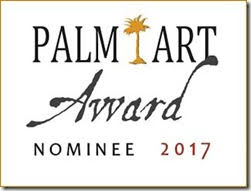 Alan Burden Palm Art Award